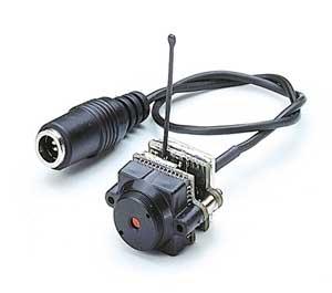 دوربین های جاسوسی