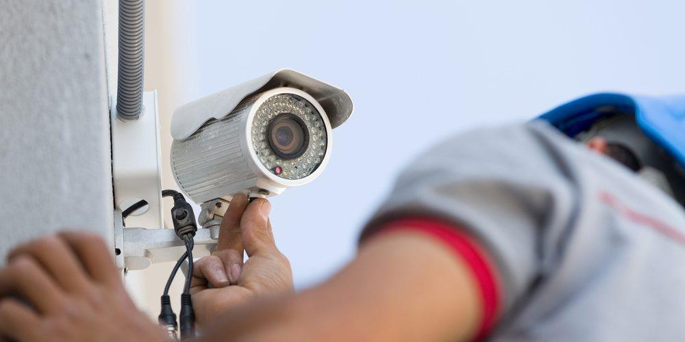 انتخاب کابل مناسب برای نصب دوربین مداربسته
